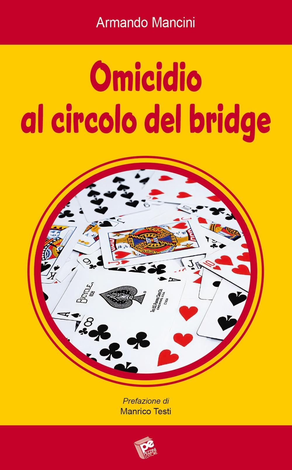 Omicidio al circolo del bridge