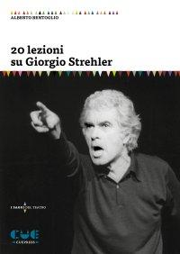 20 lezioni su Giorgio Strehler