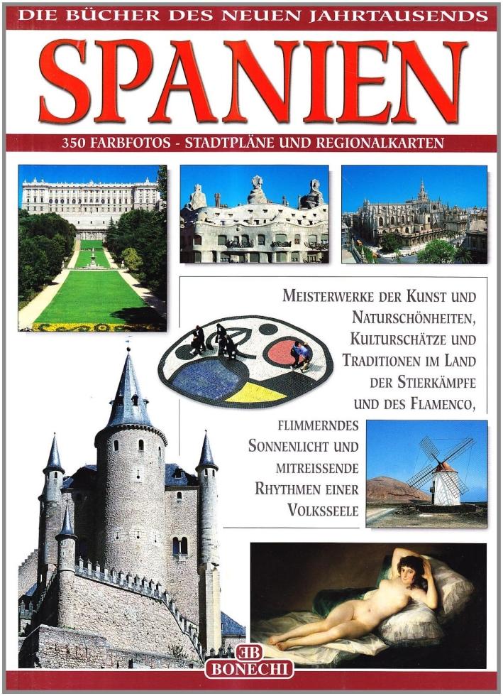 Spagna-German-Ed-Casa-Editrice-Bonechi