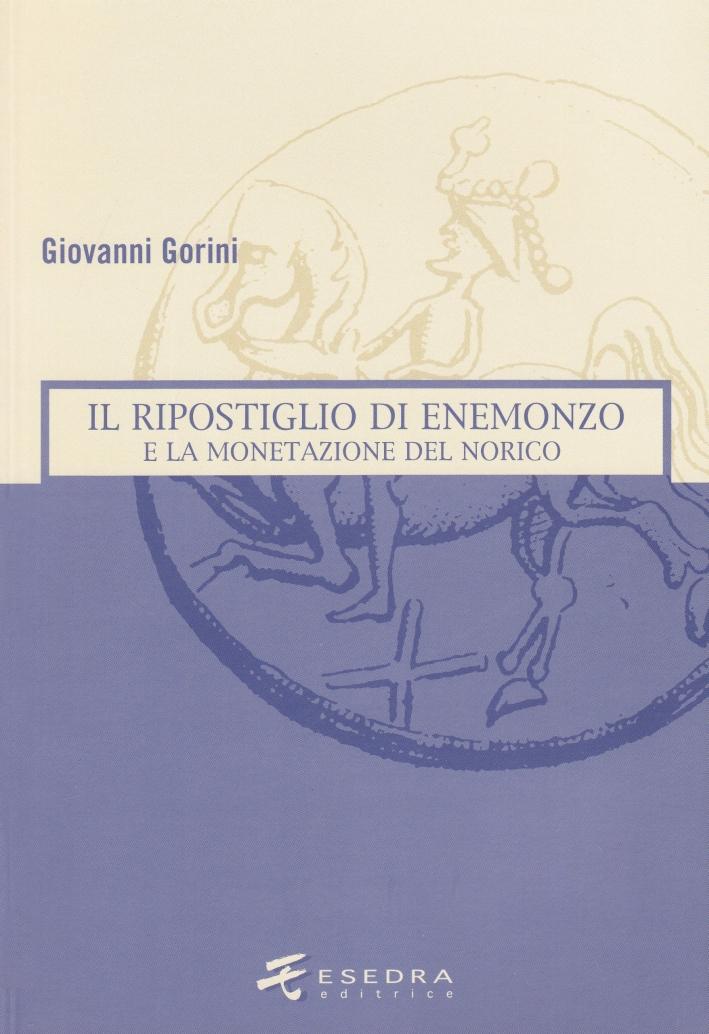 Il-ripostiglio-di-Enemonzo-e-la-monetazione-del-Norico-Esedra-Editrice
