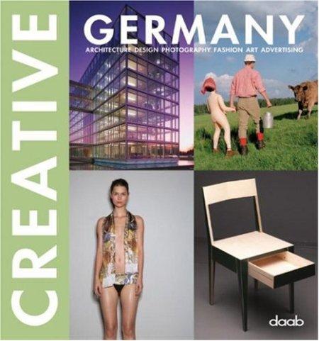 Creative Germany. Ediz. italiana, inglese, tedesca, francese e spagnola - [Daab]