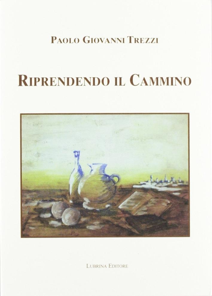 Riprendendo-il-cammino-Lubrina-Editore
