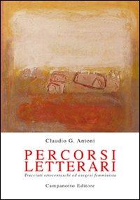 Percorsi-letterari-Tracciati-ottocenteschi-ed-esegesi-femminista-Campanotto