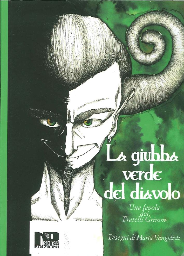 La-giubba-verde-del-diavolo-Una-favola-dei-fratelli-Grimm-Nero-Press