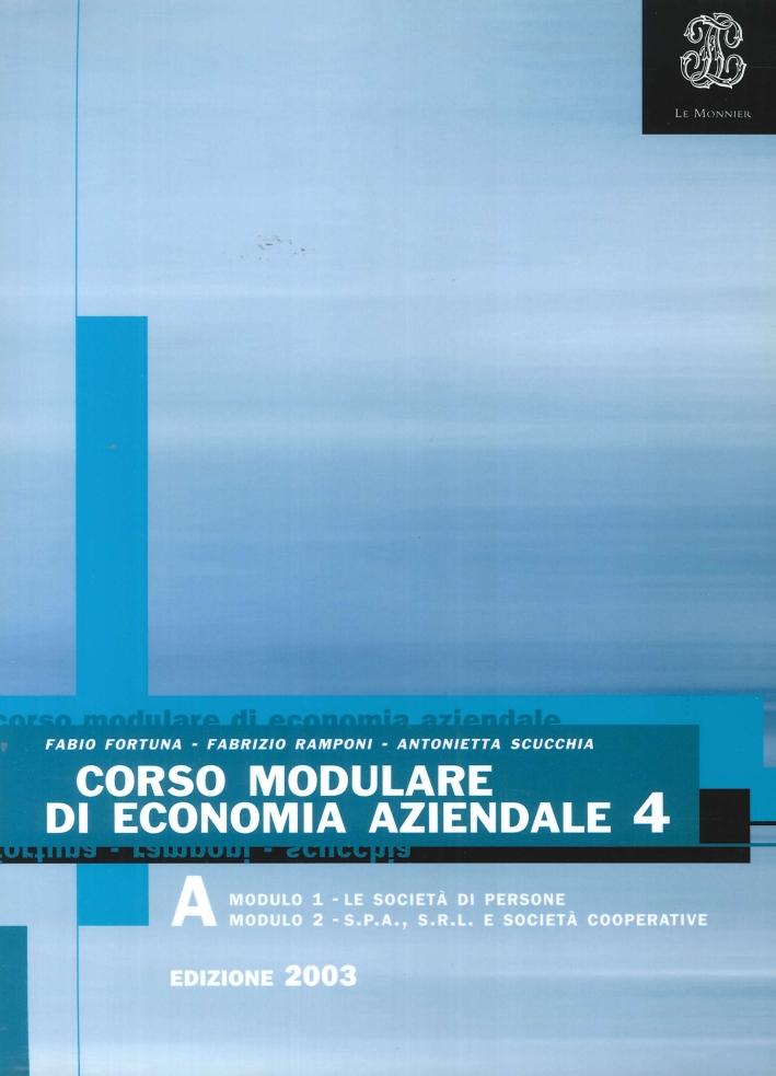Corso-Modulare-di-Economia-Aziendale-4A-4B-4C-4D-4E-Con-CD-ROM