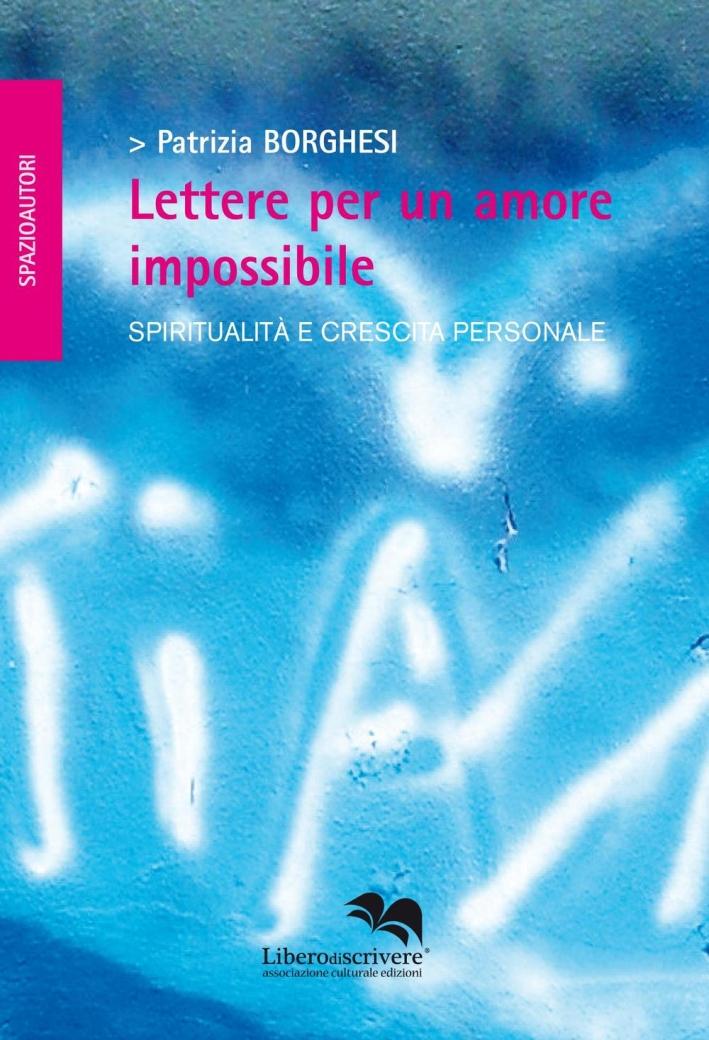 Lettere per un amore impossibile - [Liberodiscrivere]