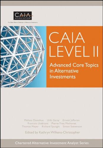 CAIA-Level-II-Advanced-Core-Topics-in-Alternative-Investments
