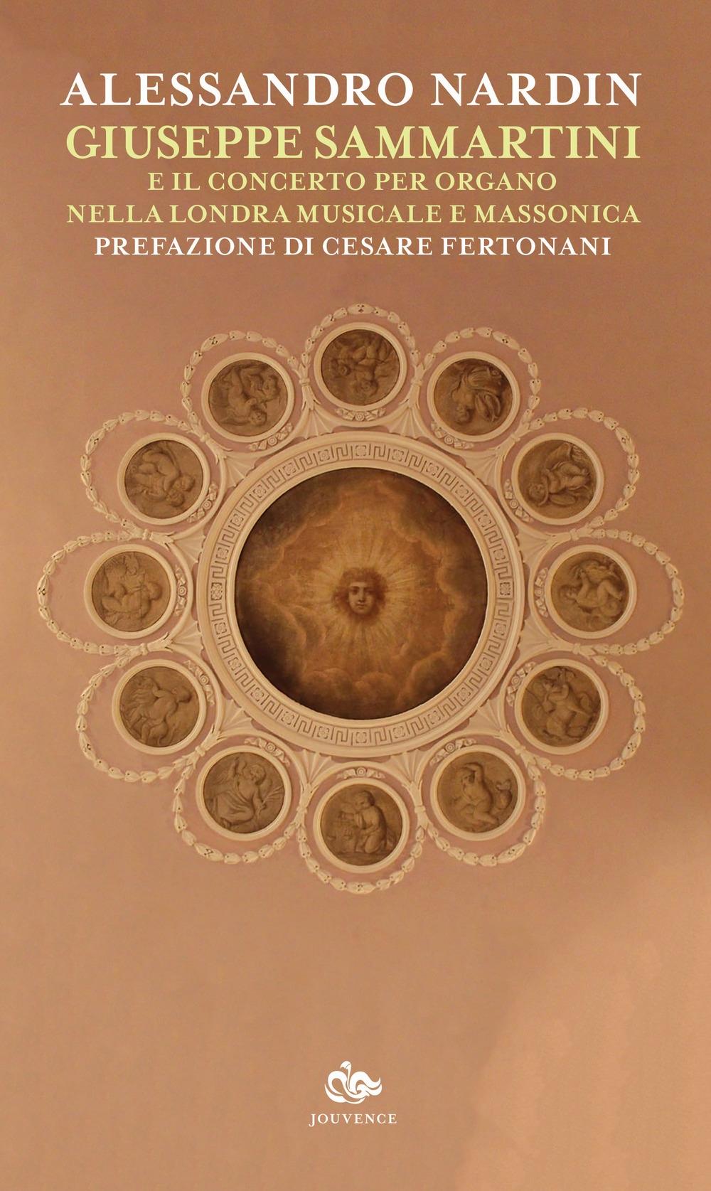 Giuseppe Sammartini e il Concerto per Organo nella Londra Musicale e Massonica