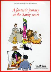 Fantastic Journey At the Savoy Court (A).