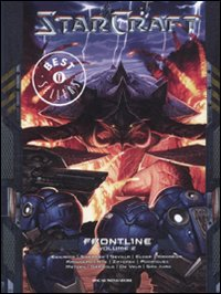 Starcraft. Frontline. Vol. 2.