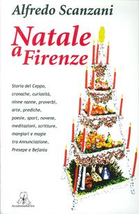 Natale a Firenze.