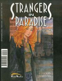 Strangers in Paradise.  Vol. 25. [Pocket Edition].