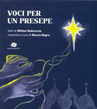 Voci per un presepe. Con CD Audio.