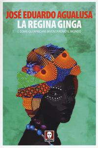 La regina Ginga.
