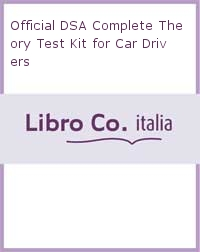 Official DSA Complete Theory Test Kit for Car Drivers.