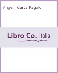 Angeli. Carta Regalo.