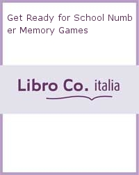 Get Ready for School Number Memory Games.
