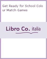 Get Ready for School Colour Match Games.