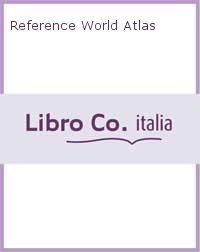 Reference World Atlas.
