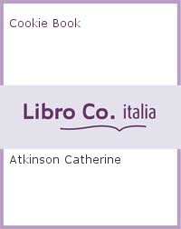Cookie Book.