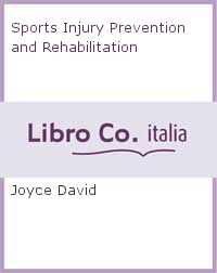 Sports Injury Prevention and Rehabilitation.