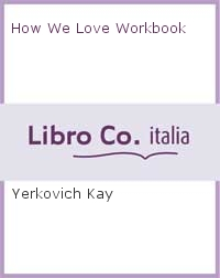 How We Love Workbook.