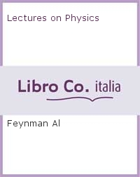 Lectures on Physics.