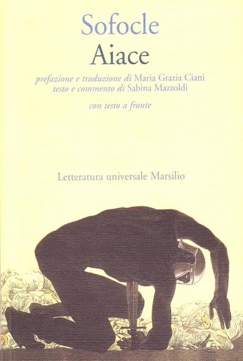 Aiace - Sofocle; Boscaro A. (cur.)