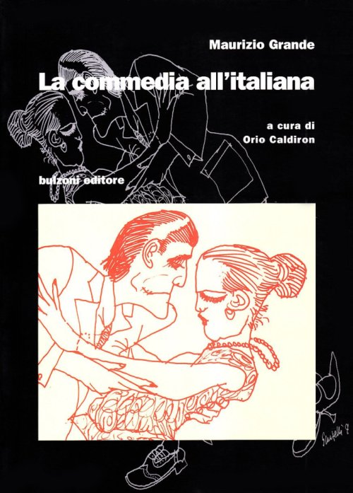 La commedia all'italiana.