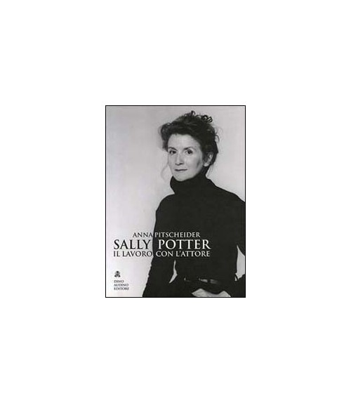 Sally Potter.