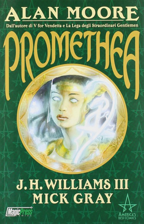 Promethea. Vol. 1.