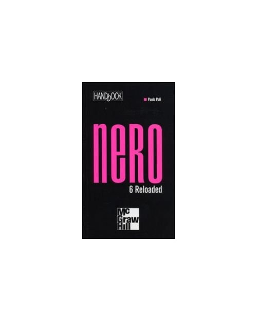 Nero 6. Reloaded.