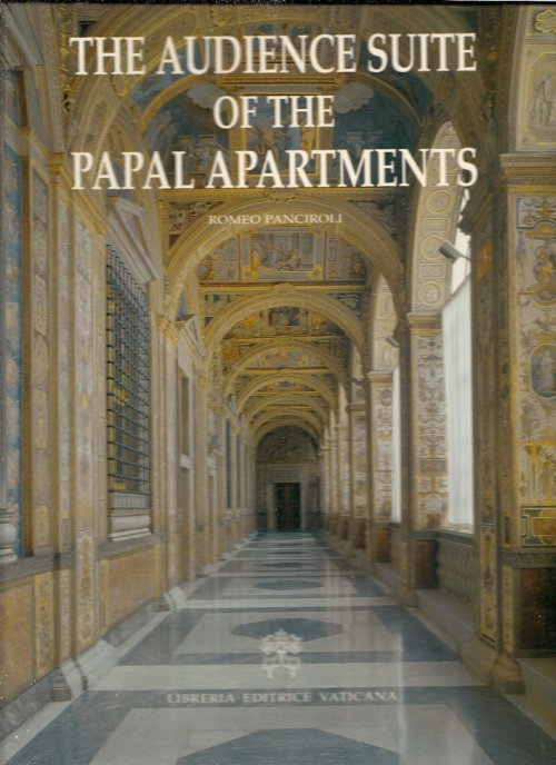 Audience suite papal appartment.