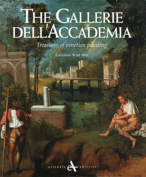 The Gallerie dell'Accademia. Treasures of Venetian painting.