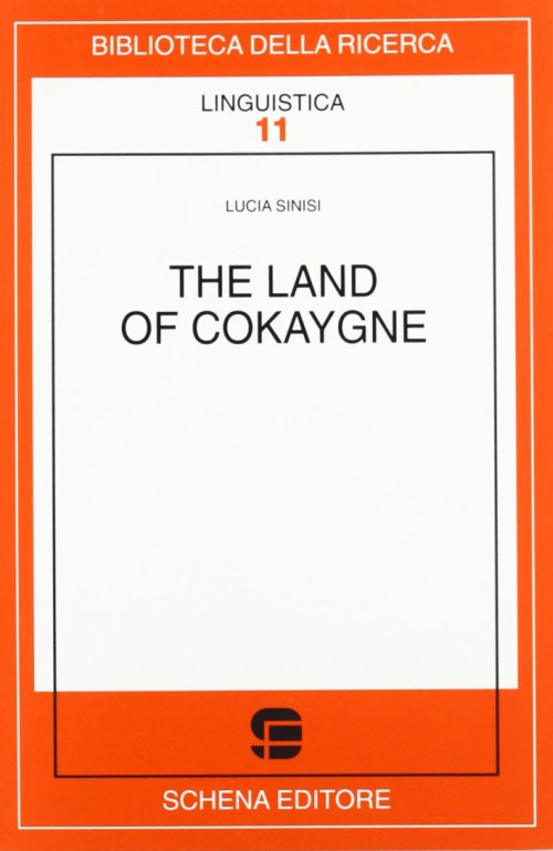 The land of Cokaygne.