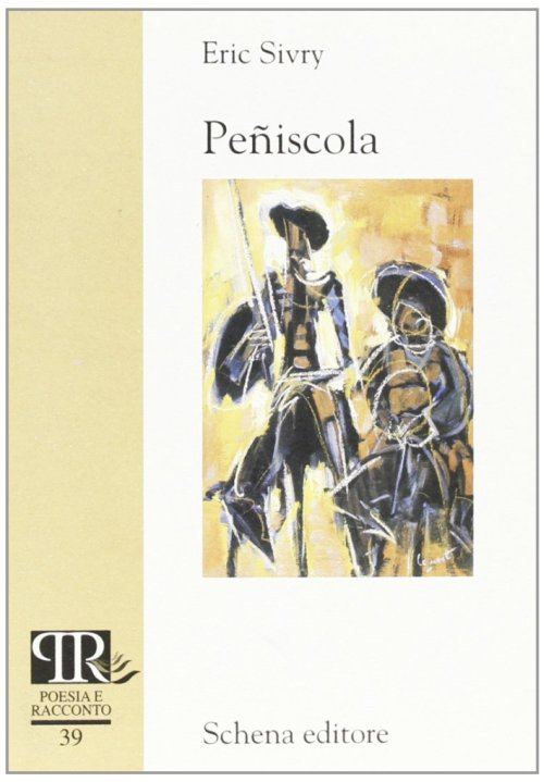Peñiscola. [French Ed.].