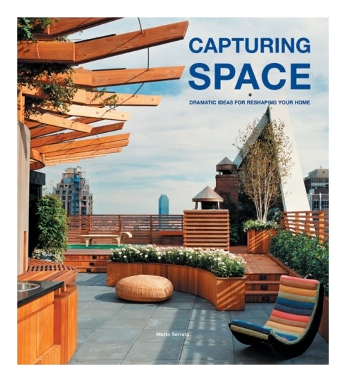 Capturing space dramatic ideas for reshaping your home.