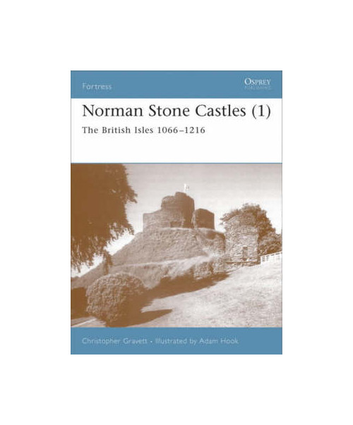 Fortress 13 - norman stone castles (1).