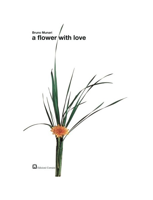 Flower with love (A).