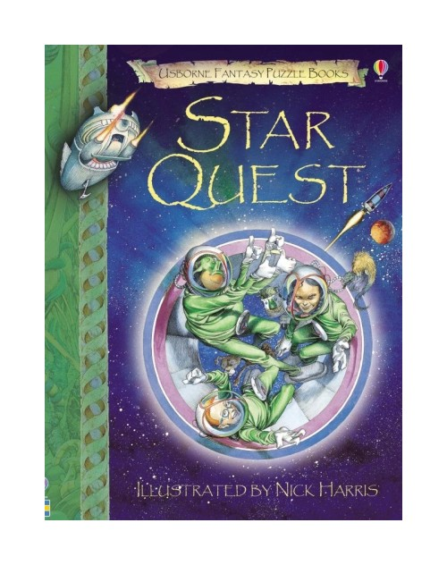 Star Quest.