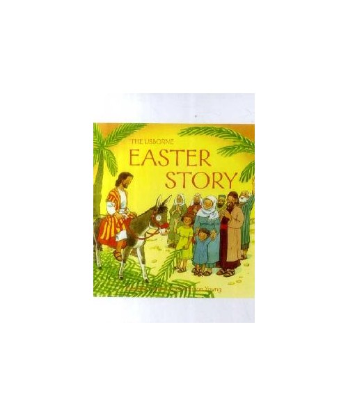 The Easter Story.