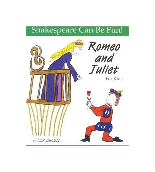 Romeo and Juliet for Kids.
