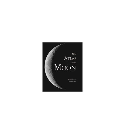 New Atlas of the Moon.