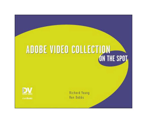 Adobe Video Collection On the Spot.