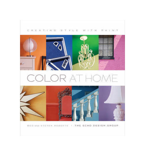 Color at Home.