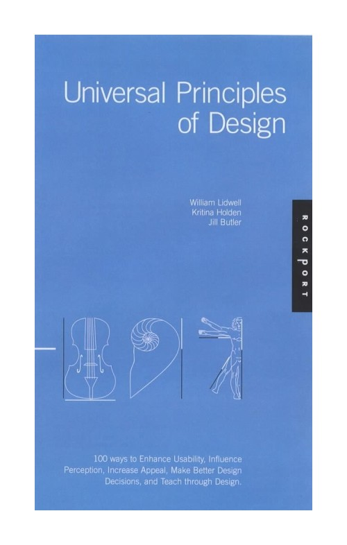 Universal Principles of Design.
