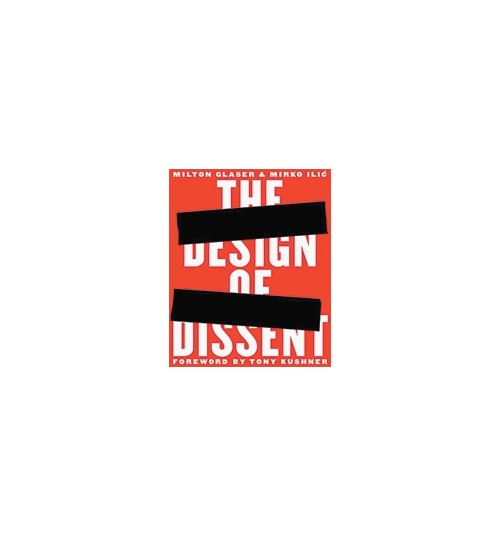 The Design of Dissent.