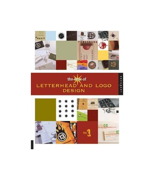 The Best of Letterhead and Logo Design.