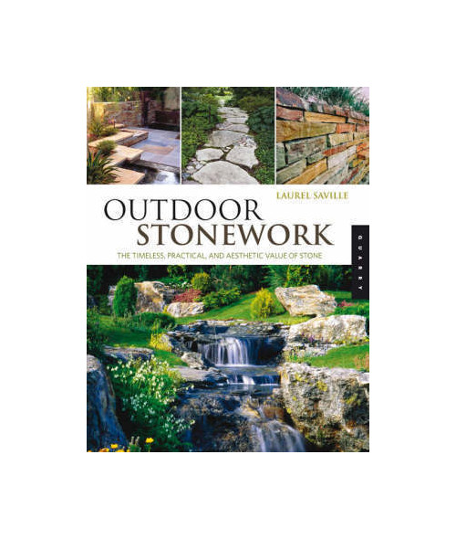 Outdoor Stonework: The Timeless, Practical, and Aesthetic Value of Stone.