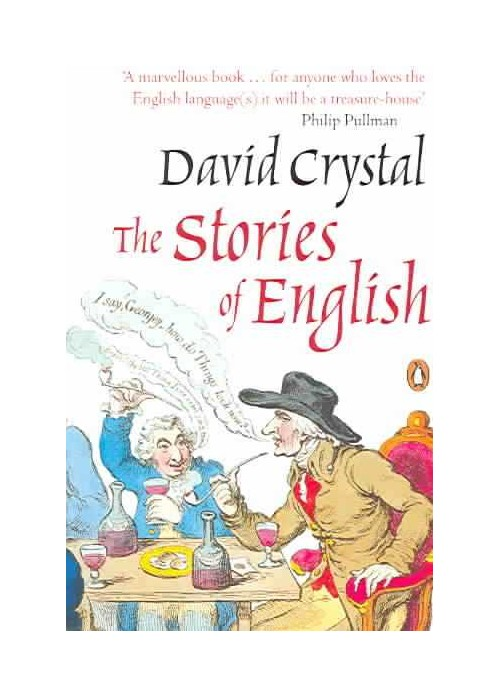 Stories of English.